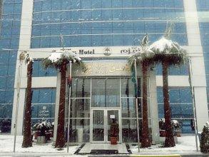 Zamzam Towers Hotel