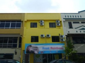 Malacca Services Apartment