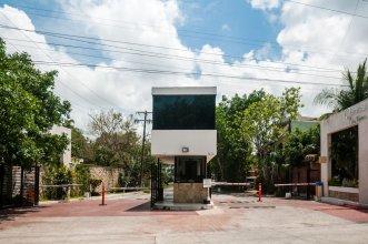 Luxury 2BR apartment near Cancun Airport