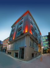 Flats Company - Karakoy Apartment