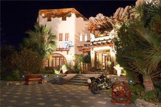 Gaia Garden Hotel (Pet-friendly)