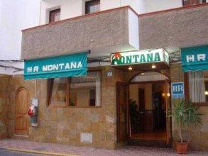 Hostal Montaña