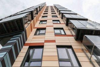 Roomspace Apartments -Vertex House