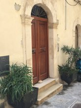 SanMartinoOrtigia Apartments