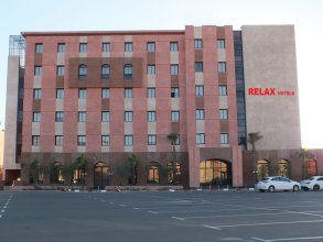 Relax Hotel Marrakech