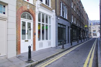 The London Agent Clerkenwell Albemarle