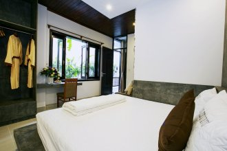 Azumi 02 Bedroom on Ground Floor Apartment Hoian With a Full Kitchen Facilities