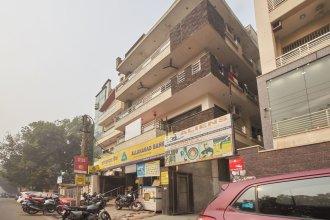 OYO 3594 Kamla Nagar
