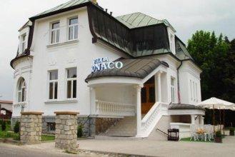 Villa Eva - Hotel