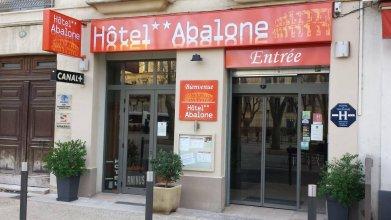 Hôtel Abalone - Ancien Hôtel Terminus Audrans