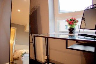 2 Bedroom Apartment In Granton Area