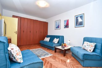 Family Apartment Budva