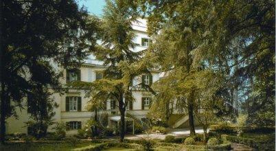 Hotel Villa Aricia