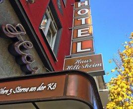 Hotel Haus Hillesheim