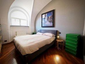Appartamento Barnabiti