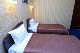Гостиница Арагви