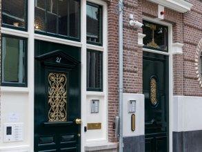 Golden Mansion Apartment Amsterdam