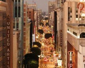 The Hoxton Downtown LA