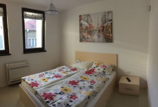 Burgas Center Apartments