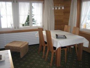 Gletschertal Hotel