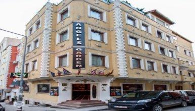 Angel's Garden Hotel