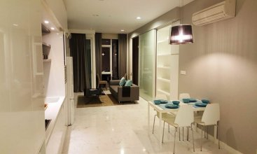 Getaway Suite by Asiapex