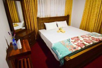 Yoho New Royal Guest Inn