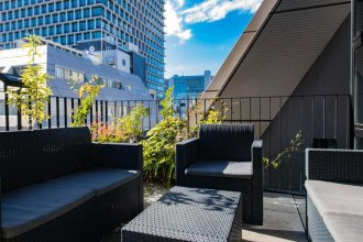 bnbplus Kanda Terrace