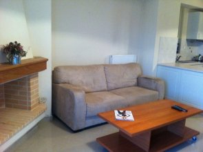 Cybele Kifisia Apartments