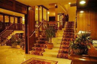 Serantes Hotel