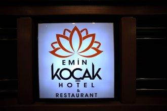 Отель Emin Kocak Hotel