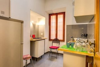 Apartment With 3 Bedrooms in Roma, With Wifi