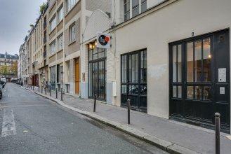 Sweet Inn Rue D'Enghien