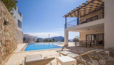 Villa Esya 2 by Akdenizvillam