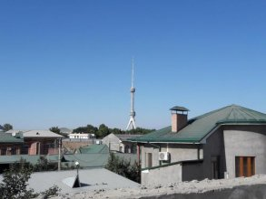 Jules Verne Hostel Tashkent