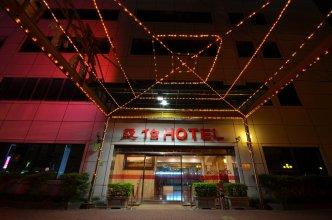 Abbo Hotel