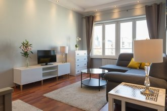 Apartament Kopernika by City Quality