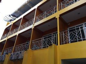 Baan Wanchart Bangkok Residences