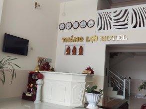 Khach San Villa Thang Loi