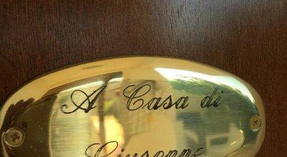 A Casa Di Giuseppe Sul Mare