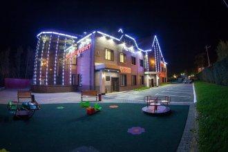 Отель Story