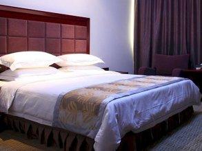Jiujiang Chengtou Hotel