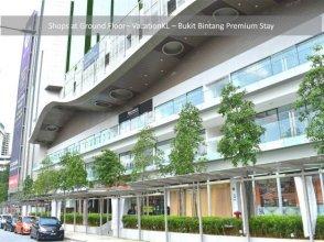 Bukit Bintang 2 Bedroom Luxury Home - A