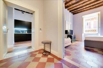 Casa Perfection 3bed Flat/Via Dei Banchi Vecchi
