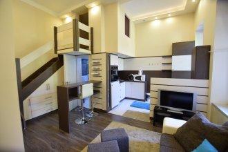 Budget Apartment by Hi5 - Bástya 15.