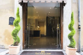 Trevi Palace Hotel