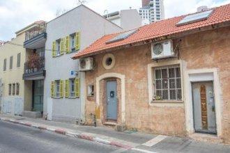 JI Neve Tzedek Tel Aviv