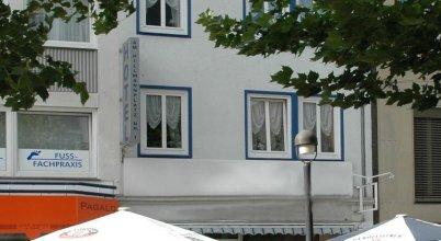 Hotel Am Hillmannplatz Nr.1