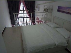 Kaimi Apartment Kesheng Plaza Branch