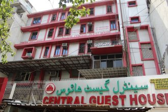 Central Guest House